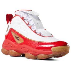 Reebok Iverson Legacy Basketball Men Shoes